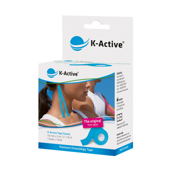K-Active® Tape Classic 1-piece box