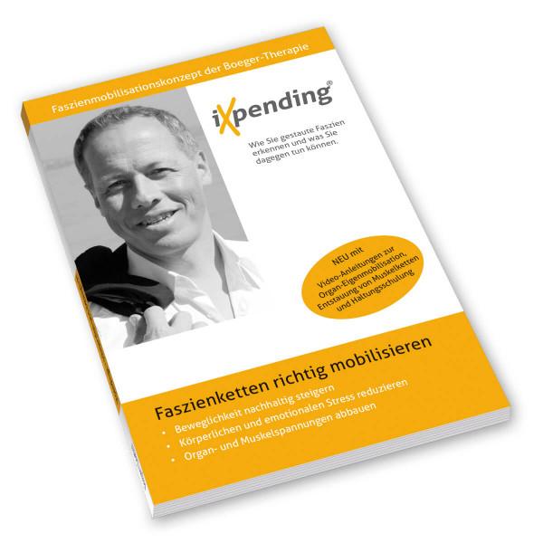iXpending® – Faszienketten richtig mobilisieren