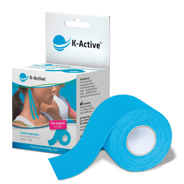 K-Active® Tape Classic 1er-Box