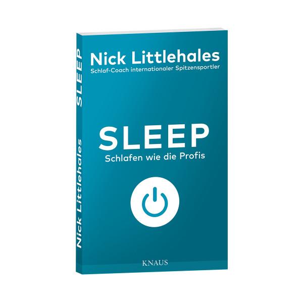SLEEP - Schlafen wie die Profis