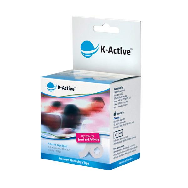 K-Active® Tape Sport 1er-Box
