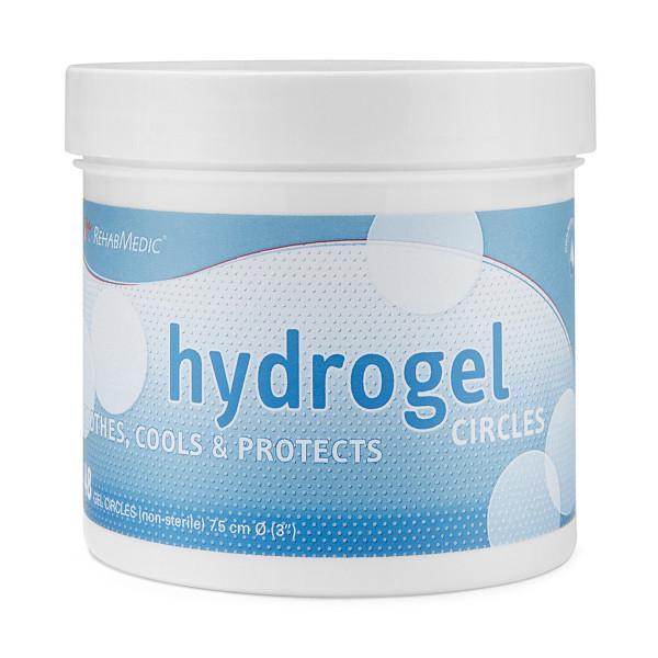 Rehab Medic® Hydrogel Circles