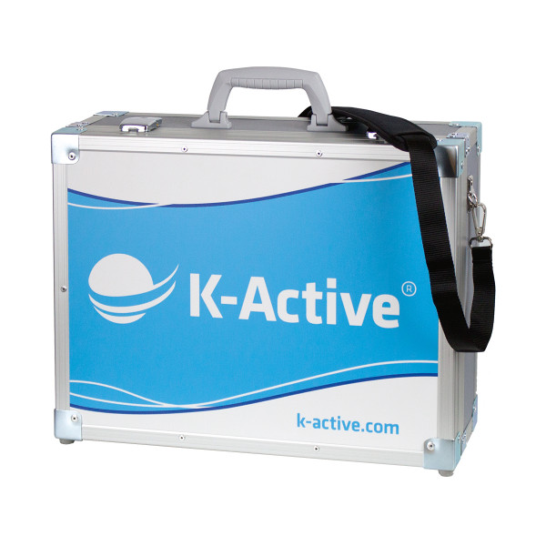 K-Active® Sportkoffer Liga