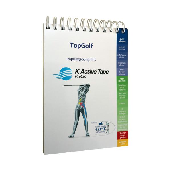 TopGolf - Impulsgebung mit K-Active® Tape