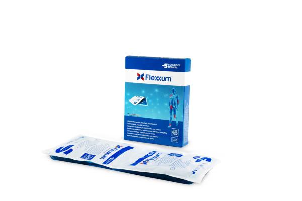 Flexxum® Hot/Cold Packs (Mehrfachkompressen)