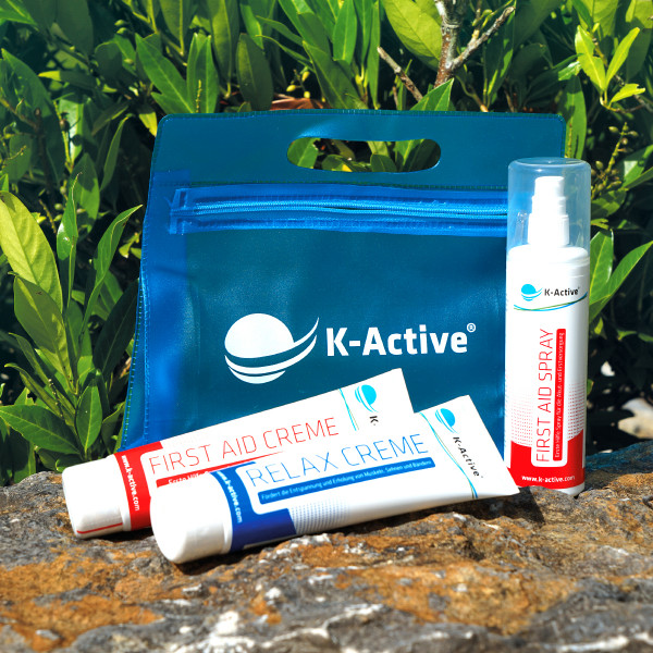 "Travel Kit ""Vitality Line"""