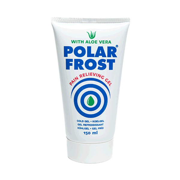 Polar Frost® Gel Tube, 150 ml