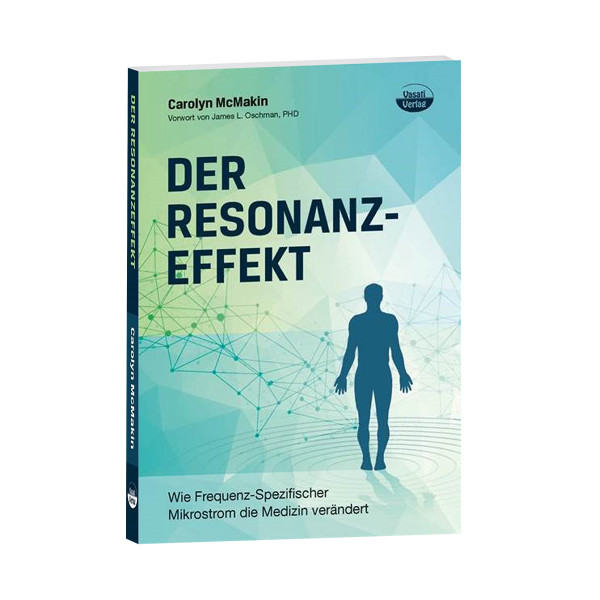 The resonance effect - How frequency-specific micro current changes medicine
