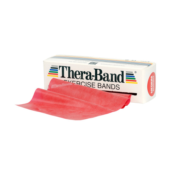 Thera-Band® made of natural latex 5,50 m