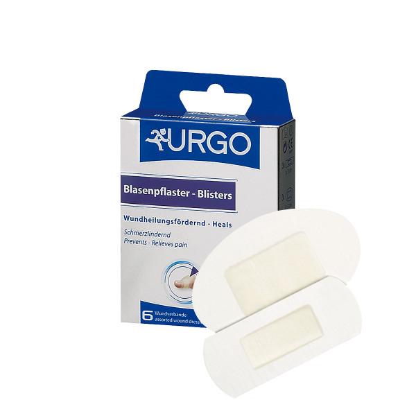 Urgo® Blister Plaster