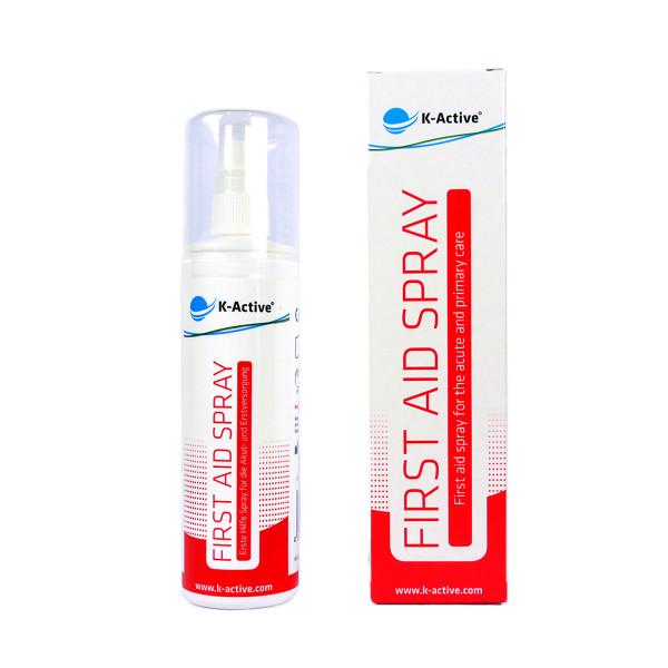 K-Active® First Aid Spray