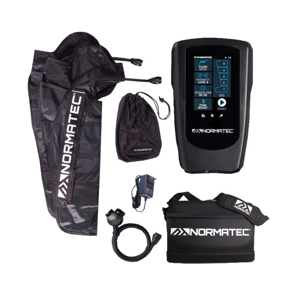 NormaTec® PULSE PRO Arm (Steuergerät, 2 Armteile, Transportkoffer)
