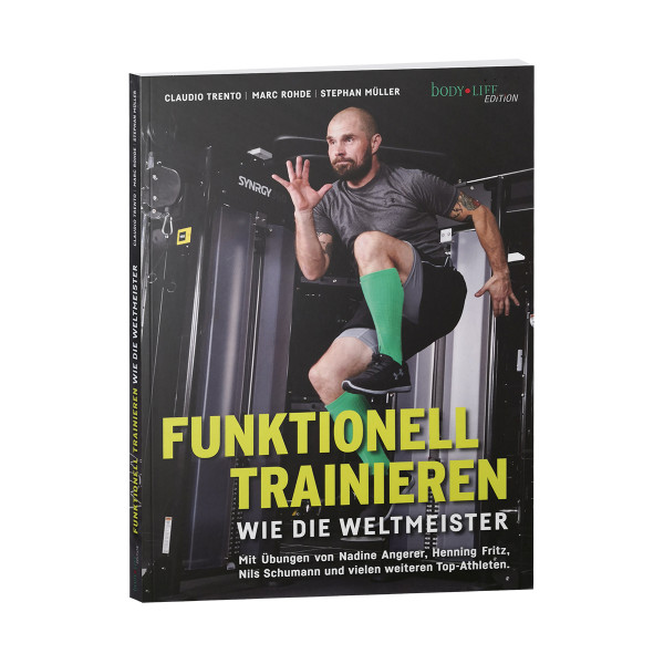 Functional training like the world champions