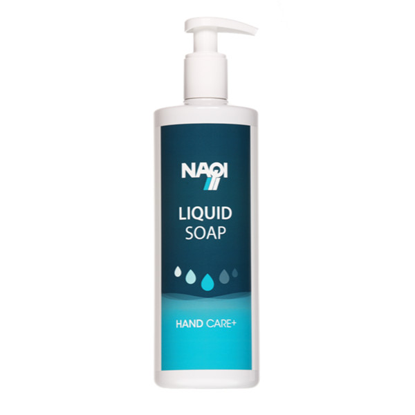 NAQI® Liquid Soap