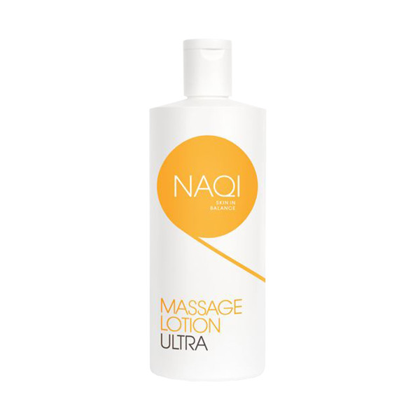 NAQI® Massagelotion Ultra