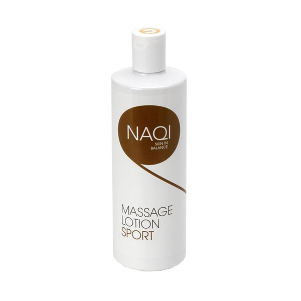 NAQI® Massage Lotion Sport