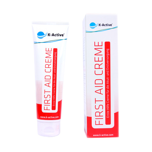 K-Active® First Aid Creme
