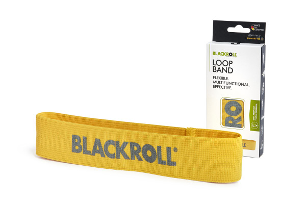 BLACKROLL® LOOP BAND - FITNESSBAND