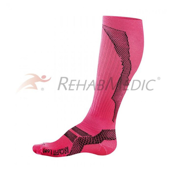 Running and compression socks