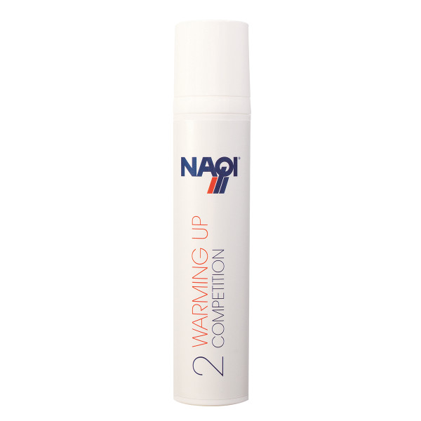 NAQI® Warming Up Competition 2