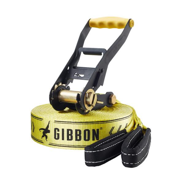 Gibbon® Slackline Classic Line