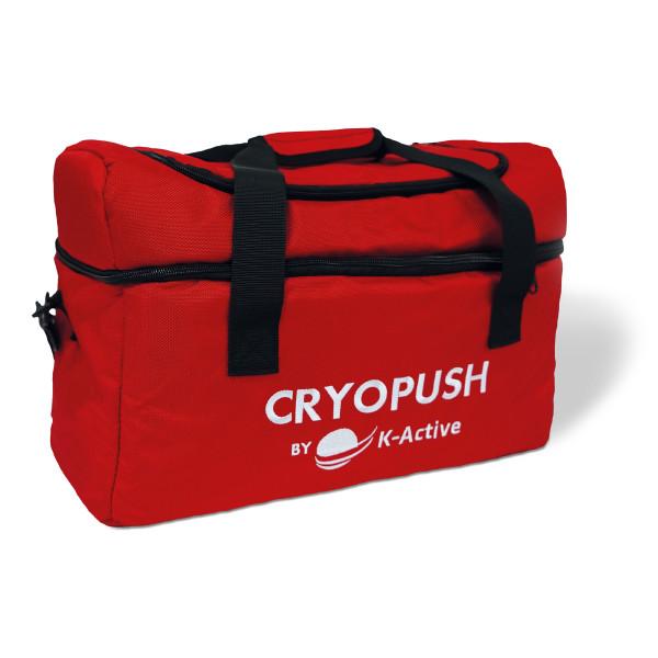 CryoPush Transporttasche