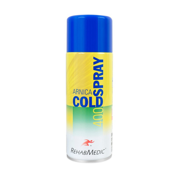 Rehab Medic® Arnica Cold Spray, 400 ml