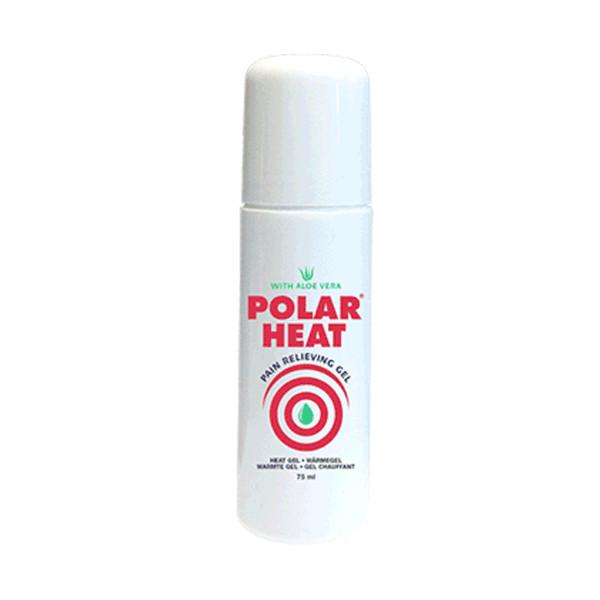 Polar Heat® Roll-On, 75 ml