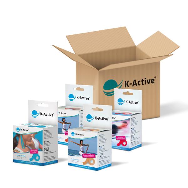 K-Active® Starterpaket