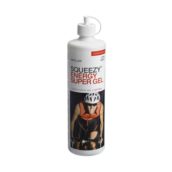 Squeezy Super Gel Refiller 500 ml