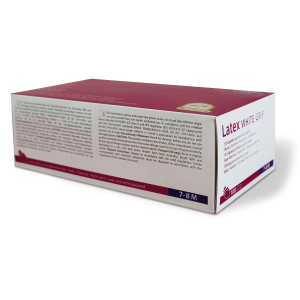 Medi-Inn Latex Handschuhe
