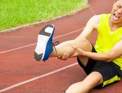 Muskelkrämpfe – Ursachen und schnelle Hilfe